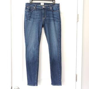 Hudson Jeans Krista Super Skinny, Size 31